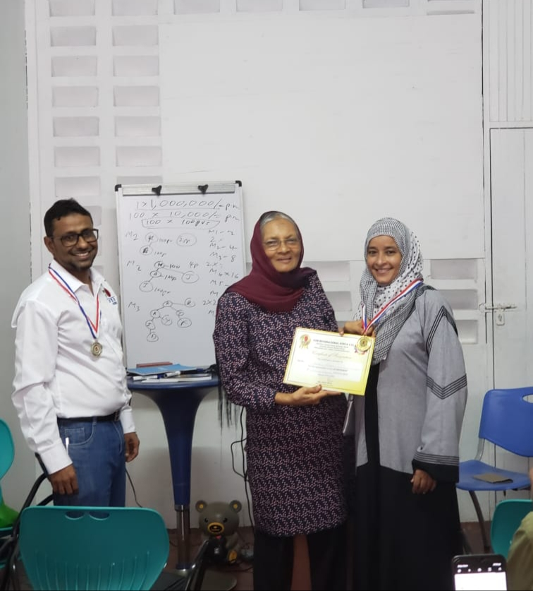 <h4>Mombasa Recognition Day</h4><p><p>On 25th January 2020,Mombasa held their recognition day for Star Agents and above and forbest performers.</p>  <p></p> </p>