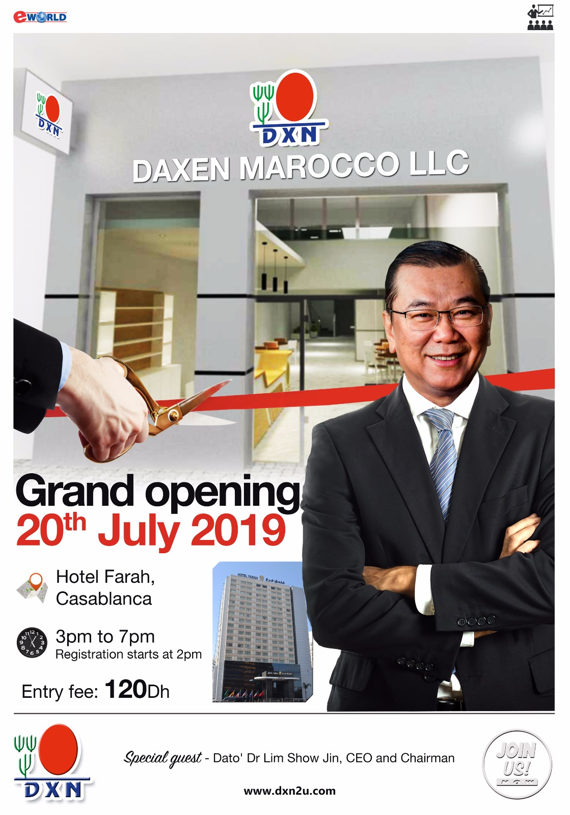 <h4>Grand opening 20th july 2019</h4><p><p>Grand opening 20th july 2019</p> </p>
