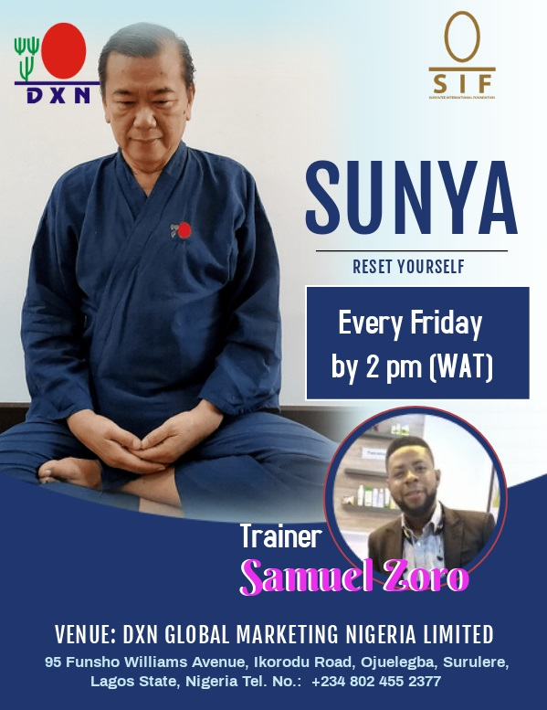 <h4>SUNYA TRAINING</h4><p><p>SUNYA TRAINING EVERY FRIDAY</p>
