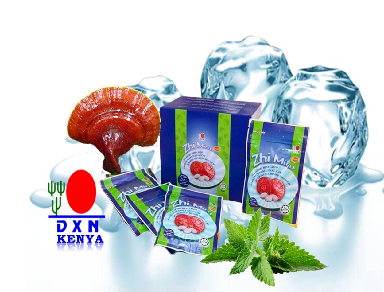 <h4>New products </h4><p><p>To our esteemed members,we would like to bring to your attention that we now have DXN Zhi Mint and DXN Mycoveggie.</p>